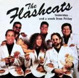 The Flashcats Yesterday... and a Week From Friday