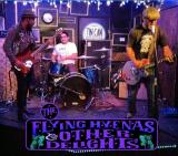 The Flying Hyenas The Flying Hyenas & Other Delights