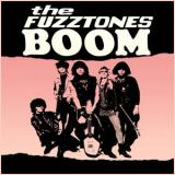 The Fuzztones Boom