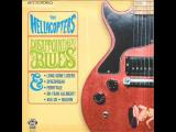 "The Hellacopters (CD Front Cover) ""Disappointment Blues & Long Gone Losers, Speedfreak, Ferrytale, Freeway To Hell, 455 SD, and Heaven"""