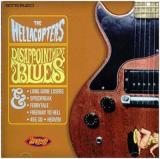 The Hellacopters Disappointment Blues & Long Gone Losers, Speedfreak, Ferrytale, Freeway To Hell, 455 SD, Heaven