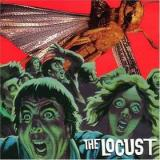 The Locust Flight of the Wounded Locust