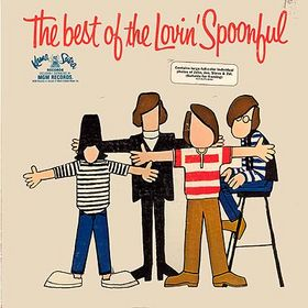 The Lovin Spoonful The Best of The Lovin' Spoonful