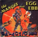 The Manges Galactic Punk