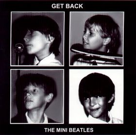 The Beatles - Get Back / Don't Let Me Down