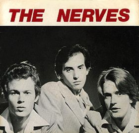 The Nerves The Nerves EP
