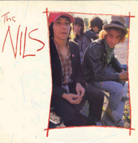 The Nils The Nils