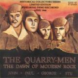 The Quarrymen The Dawn of Modern Rock