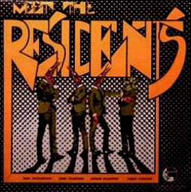 meet the residents beatles