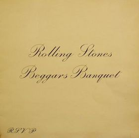 The Rolling Stones Beggars Banquet