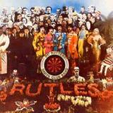The Rutles Sgt. Rutters Only Darts Club Band