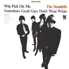 The Standells Why Pick on Me