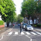 Tom Degan Our Excellent Adventure at Abbey Road