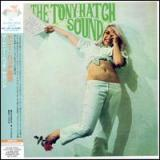 Tony Hatch The Tony Hatch Sound
