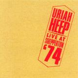 Uriah Heep Live at Shepperton 74