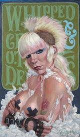 Van Arno & Wendy O Williams Whipped Cream & Other Delights