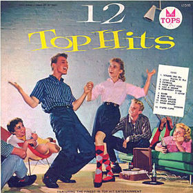 Various Artists 12 Top Hits
