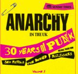 Various Artists Anarchy in the UK: 30 Years of Punk (Volume 1)