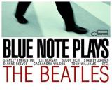 Various Artists Blue Note Plays - The Beatles