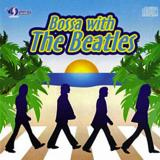 Various Artists Bossa With The Beatles