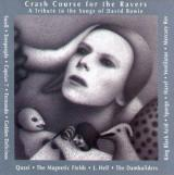 Various Artists Crash Course for the Ravers: A Tribute to the Songs of David Bowie