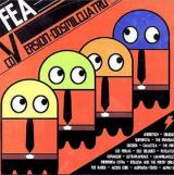 Various Artists F.E.A. version. dosmilcuatro