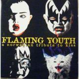 Various Artists Flaming Youth: A Norwegian Tribute To Kiss