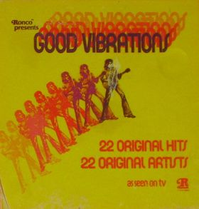 Various Artists Good Vibrations