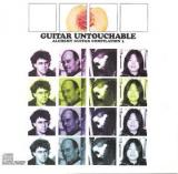 Various Artists Guitar Untouchable: Alchemy Guitar Compilation 3