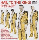 Various Artists Hail to the King