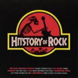 Various Artists Hitstory of Rock