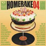 Various Artists Homebake 04: The 10th Anniversary [2CD]