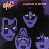 Various Artists KAOL 2: Creatures of the Net - A Tribute to Kiss