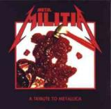 Various Artists Metal Militia: A Tribute to Metallica, Vol. 3