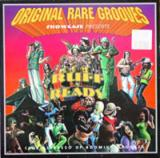 Various Artists Original Rare Grooves: Showcase Presents Ruff N Ready