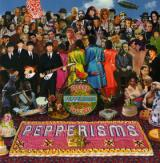 Various Artists Pepperisms: Around the World