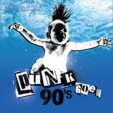 Various Artists Punk Goes 90s