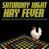 Various Artists Saturday Night Hay Fever