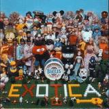 Various Artists The Exotic Beatles - Part 2