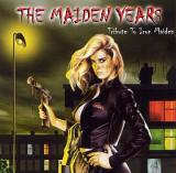 Various Artists The Maiden Years