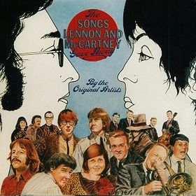 Various Artists The Songs Lennon & McCartney Gave Away