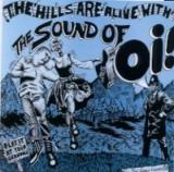 Various Artists The Sound of Oi!