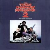 Various Artists The Texas Chainsaw Massacre, Part 2