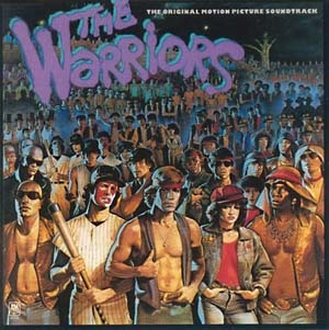 Various Artists The Warriors