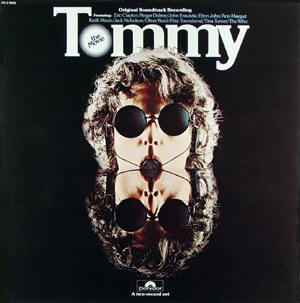 tommy the album vs the movie The who | tommy: album: tommy, tommy deluxe edition (2003/2004) (avoided watching the movie for so many years) and not really liking it.