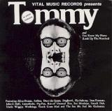 Various Artists Tommy in Seven Minutes