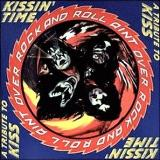 Various Artists Tribute to Kiss: Kissin Time