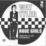 Wat Tyler Rude Girls