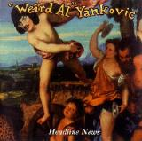 Weird Al Yankovic Headline News / Christmas at Ground Zero (Alternate Mix)