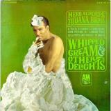 William Shatner on Herb Alpert Cover Whipped Cream & Other (Star Trek) Delights